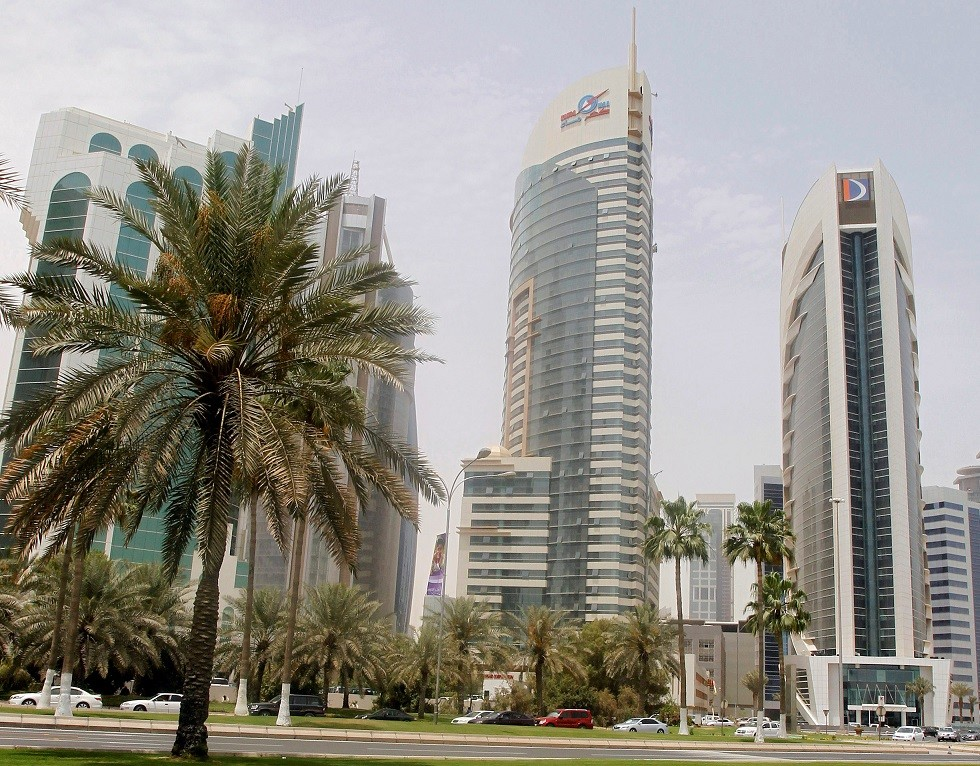 قطر: ندرس المشاركة في القمة الإسلامية في مكة لكننا لم نتلق دعوة لحضور القمتين العربية والخليجية