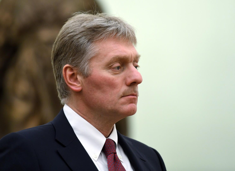 الكرملين: لا توجد هناك أي صلة بين روسيا والفضيحة السياسية في النمسا