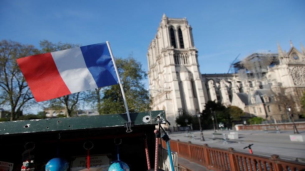 السلطات الفرنسية تبحث عن جزائري