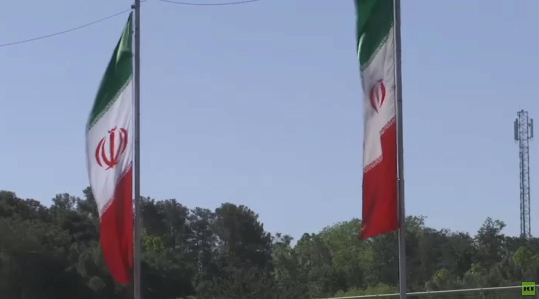 ظريف: الإرهاب الاقتصادي لن ينهي إيران