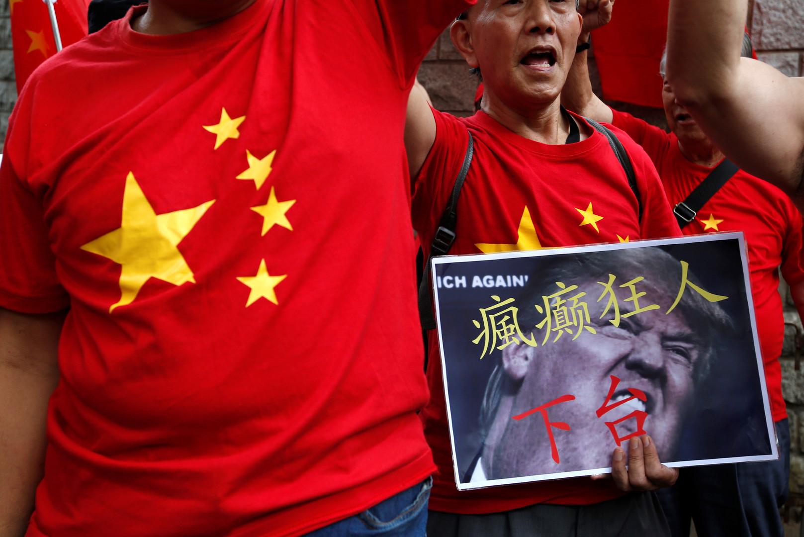 الصين توجه ضربة موجعة لصناعة الغاز الأمريكية!