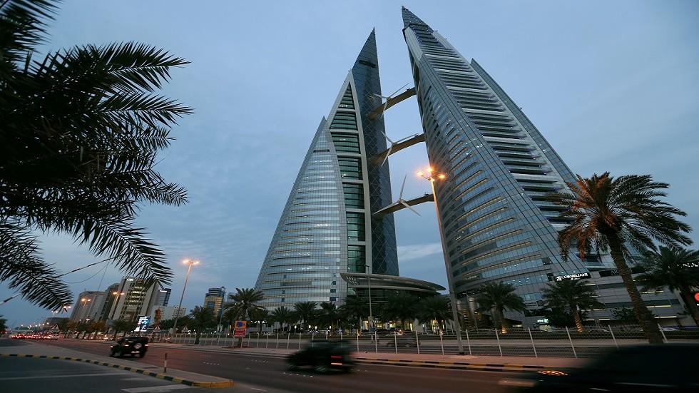 البحرين: شبكة إلكترونية تستهدف المملكة وتدار من قطر وإيران والعراق
