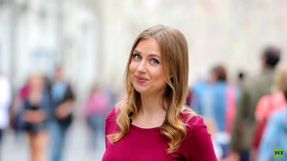 ناستيا سفيب.. تعلم الروسية مع ناستيا