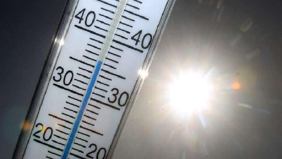 موجة حر قوية تضرب مصر ودولا عربية أخرى