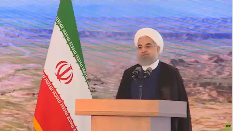 طهران ترفض التفاوض مع واشنطن