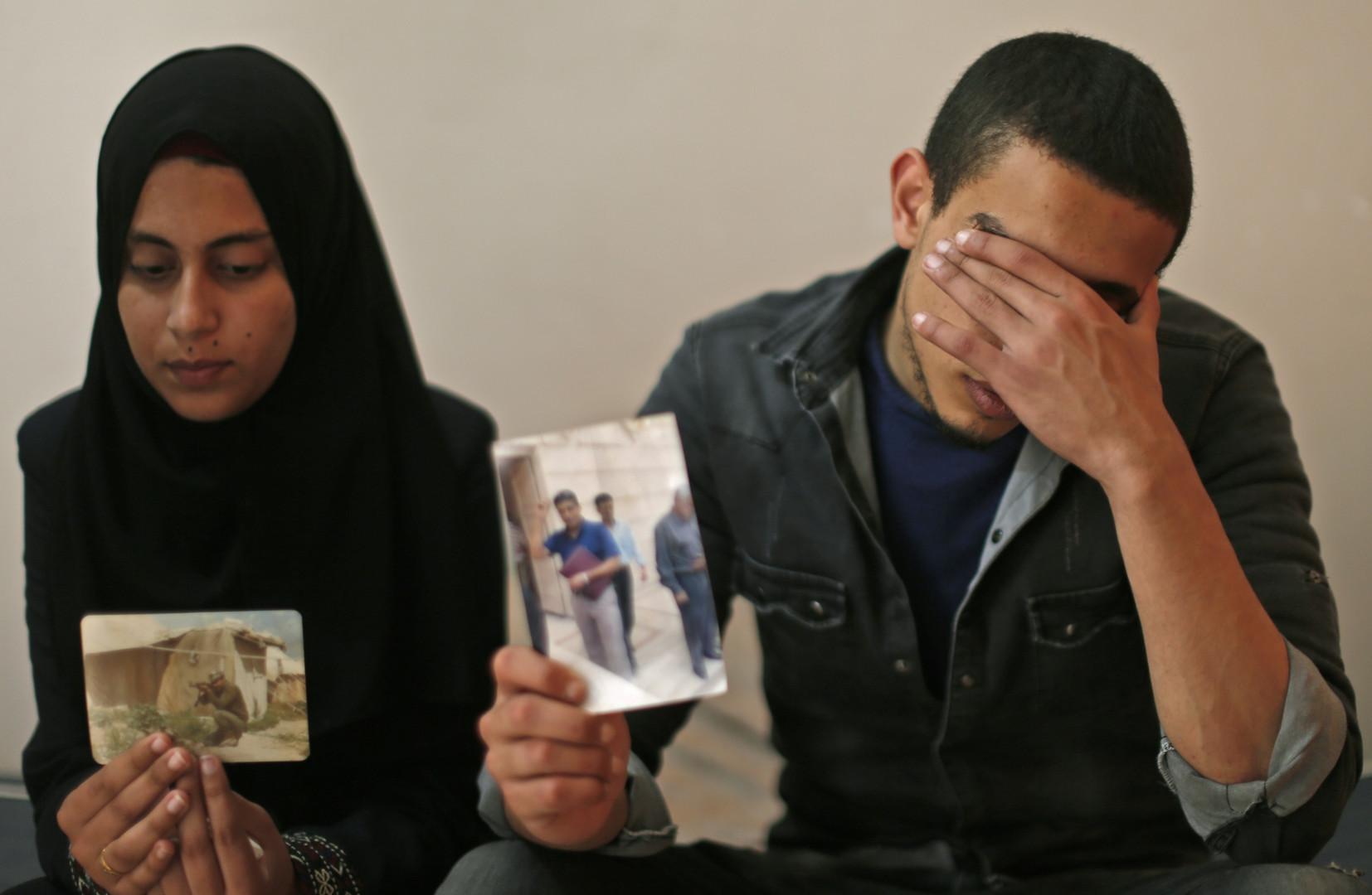 مصر توافق على تشريح جثة فلسطيني حبسته تركيا بتهمة