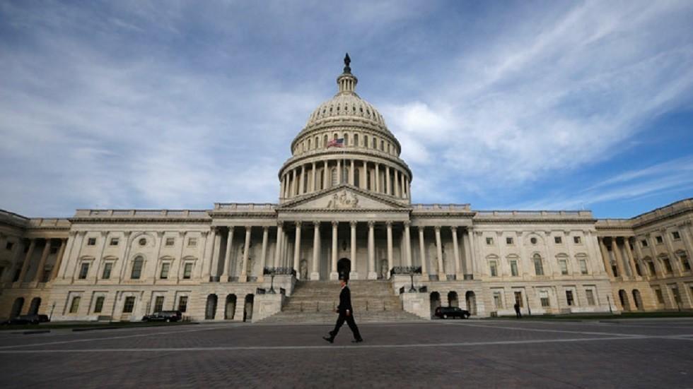 الكونغرس الأمريكي - أرشيف -