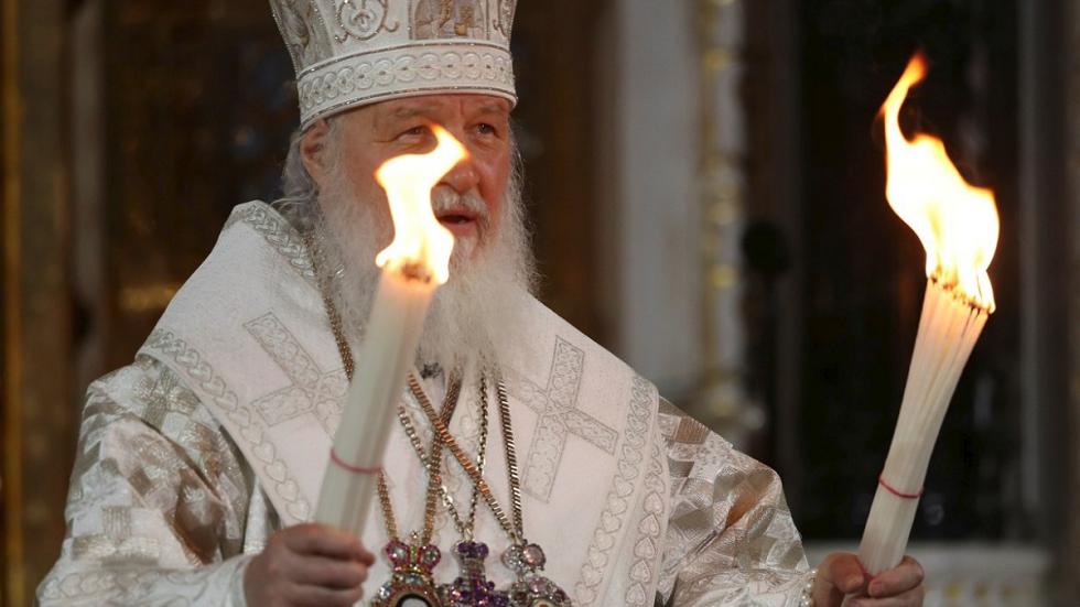بطريرك الكنيسة الأرثوذكسية الروسية ينذر بعاقبة خطيرة لعمليات الإجهاض!