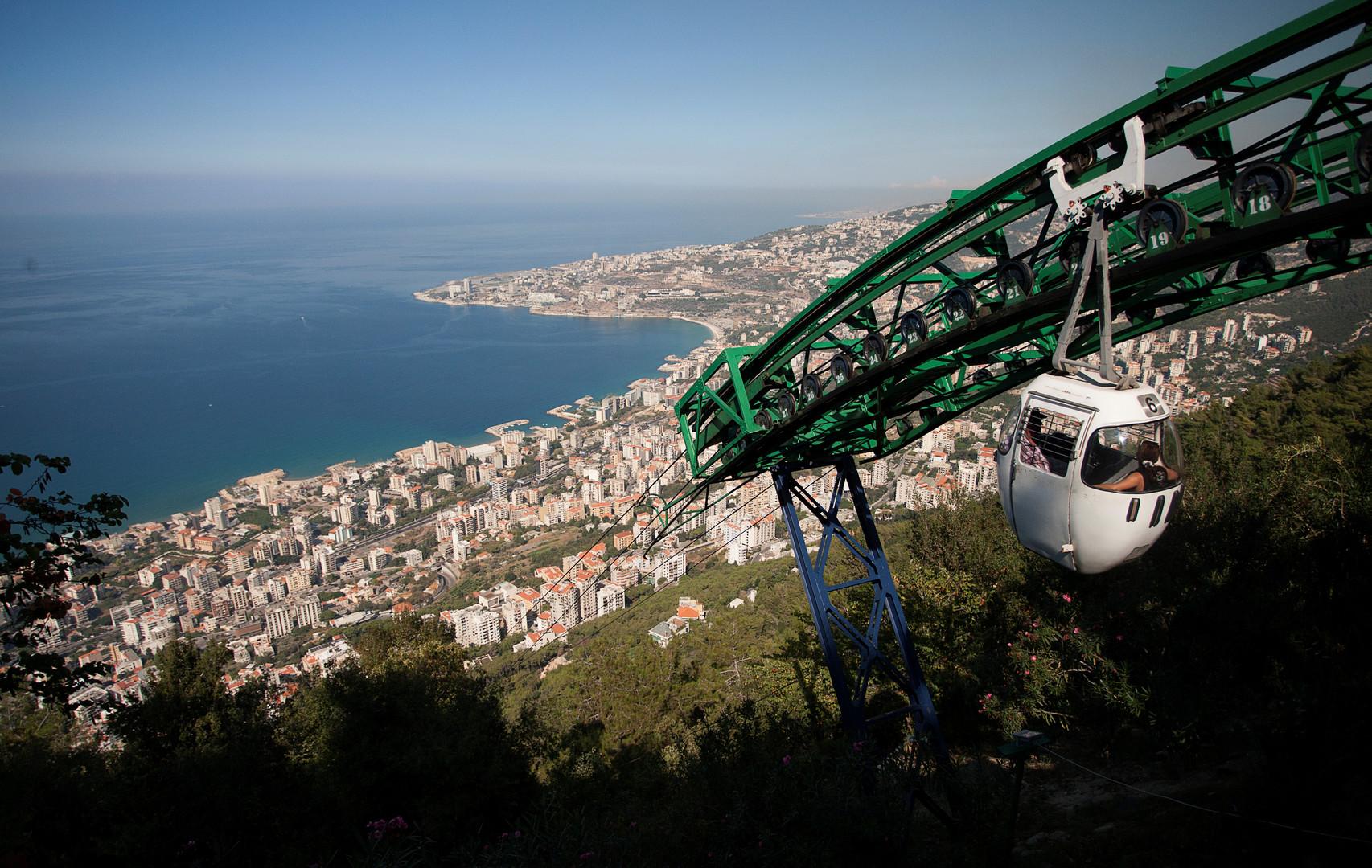 منطقة جونيه- لبنان