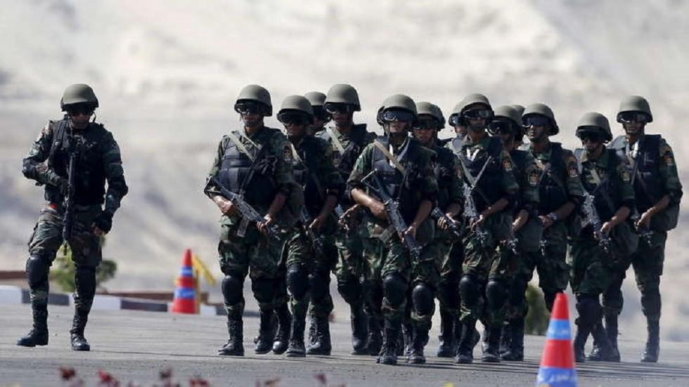 وزير الدفاع المصري: الجيش مستمر في التصدي لأية محاولة تستهدف الأمن القومي -