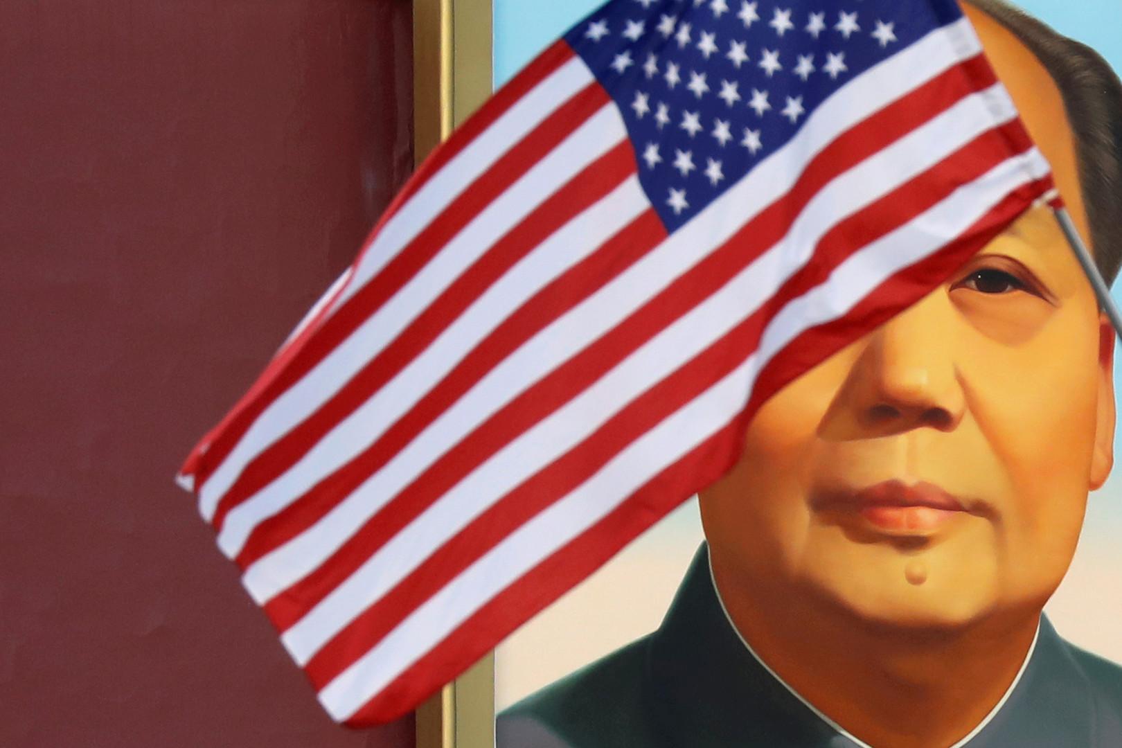ترامب يستعد لتوجيه ضربة اقتصادية جديدة للصين!