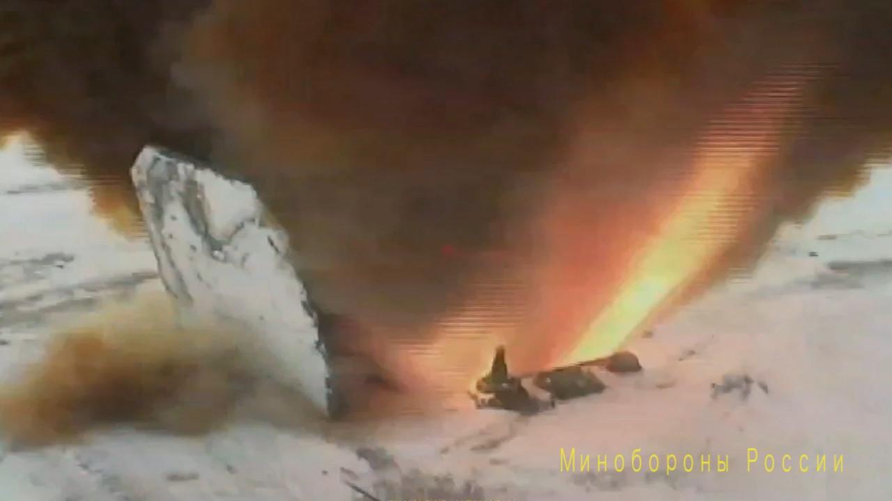 قوات الصواريخ الاستراتيجية الروسية تتسلم منظومات