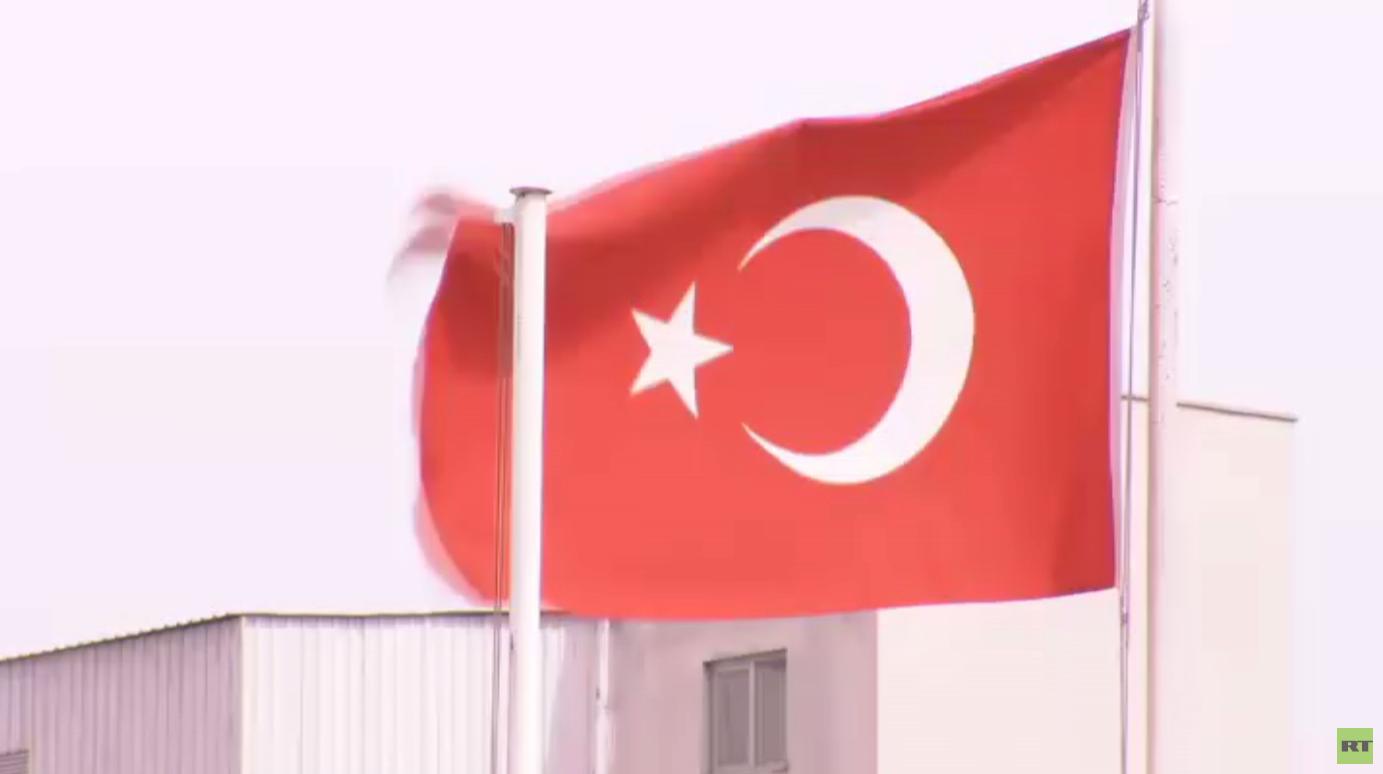 أنقرة: نستعد لعقوبات أمريكية بسبب إس 400