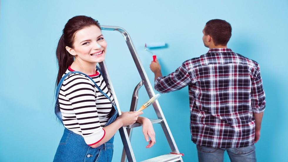 كيف تؤثر ألوان جدران منزلك على حرارة جسمك؟