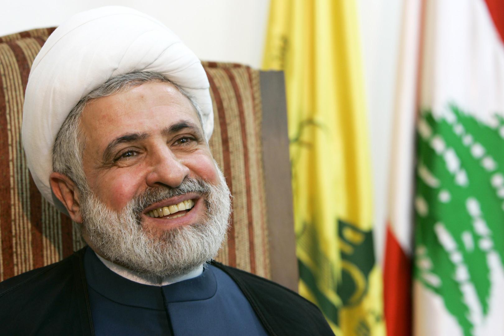 لبنان.. لقاء ممثل الأمم المتحدة مع حزب الله يغضب إسرائيل