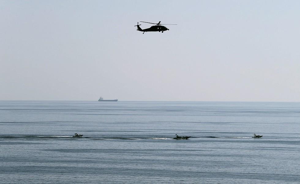نائب قائد الحرس الثوري الإيراني: جميع السفن في المنطقة تحت سيطرتنا بالكامل