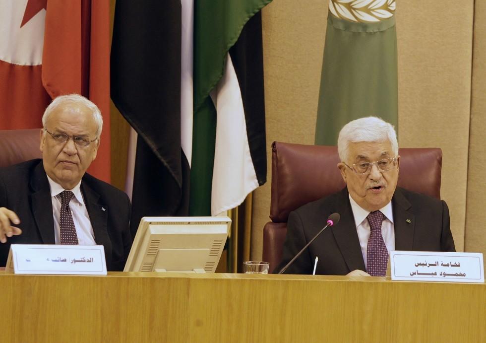 منظمة التحرير تعلن مقاطعة فلسطين لمؤتمر البحرين وتطالب بدعم