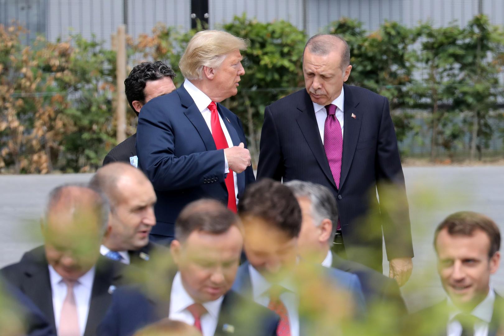 الولايات المتحدة تهدد تركيا بتبعات  حقيقية وسلبية للغاية  في حال شرائها  إس-400  -