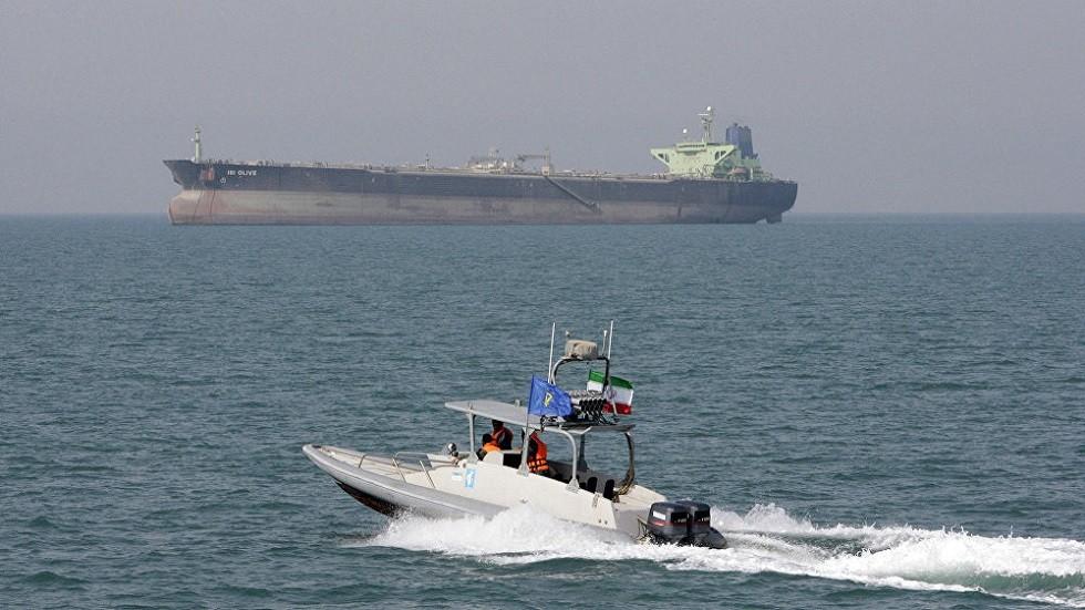 الحرس الثوري: واشنطن لا تجرؤ على مهاجمة إيران