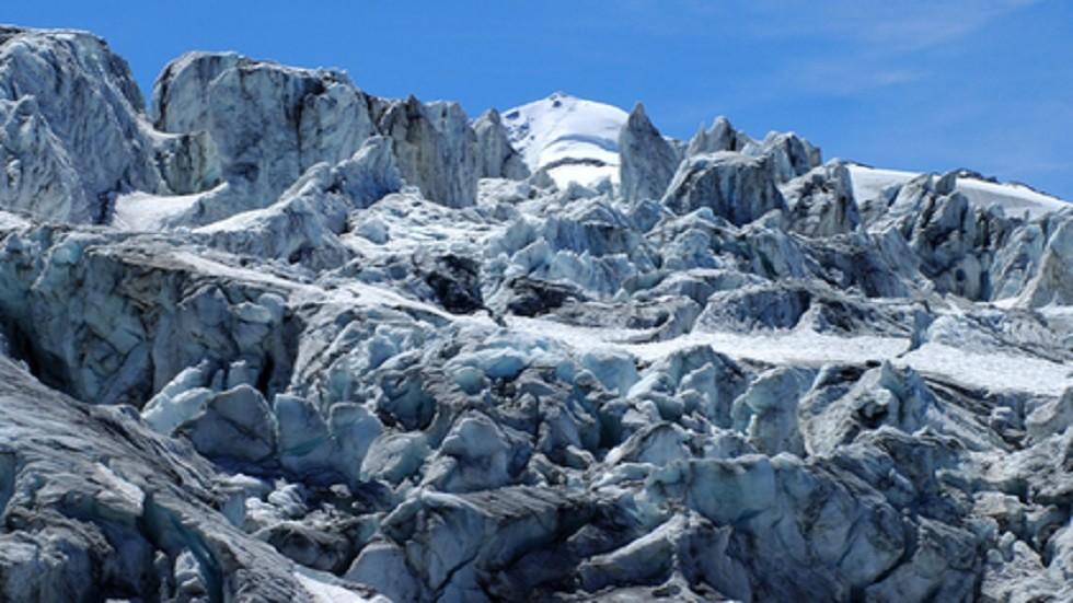 توقعات بقرب عصر جليدي جديد
