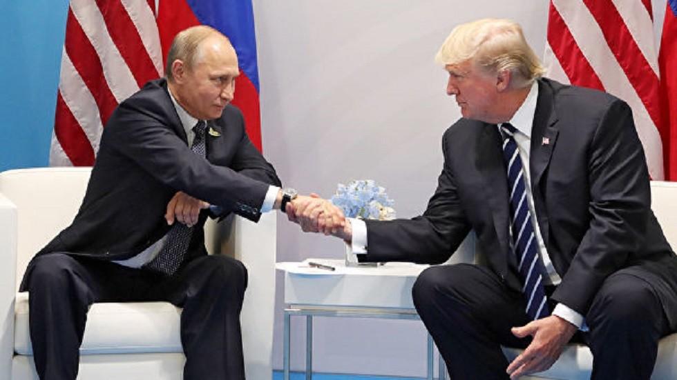 تيلرسون ينتقد ترامب على ضحالة استعداده لقمته الأولى مع بوتين