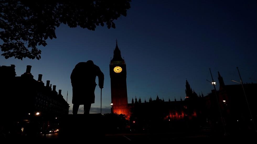 لندن تجمد حسابا مصرفيا لابنة شقيقة الأسد