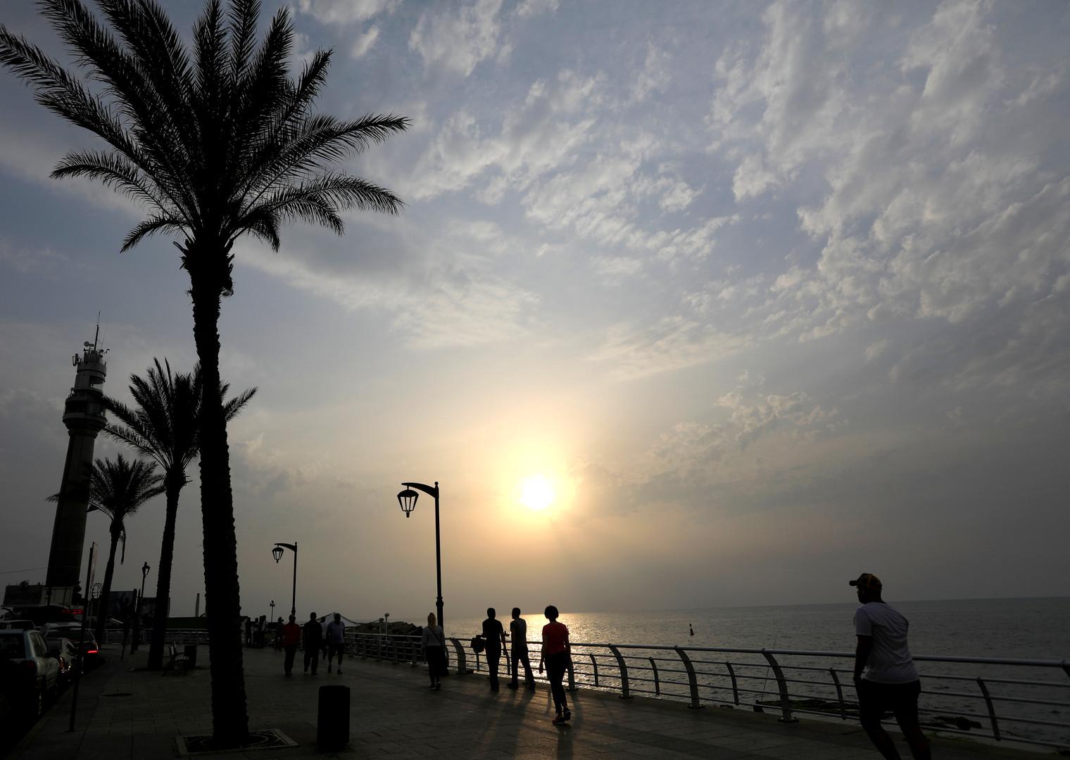 بيروت تتخلى عن أكياس البلاستيك