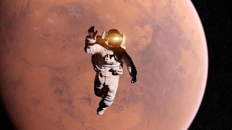 السفر إلى الفضاء يصيب الرواد بالتهاب المفاصل