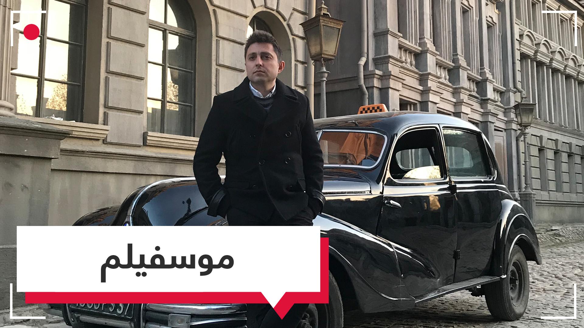 القضية 460.. عمل رمضاني تونسي يصور في