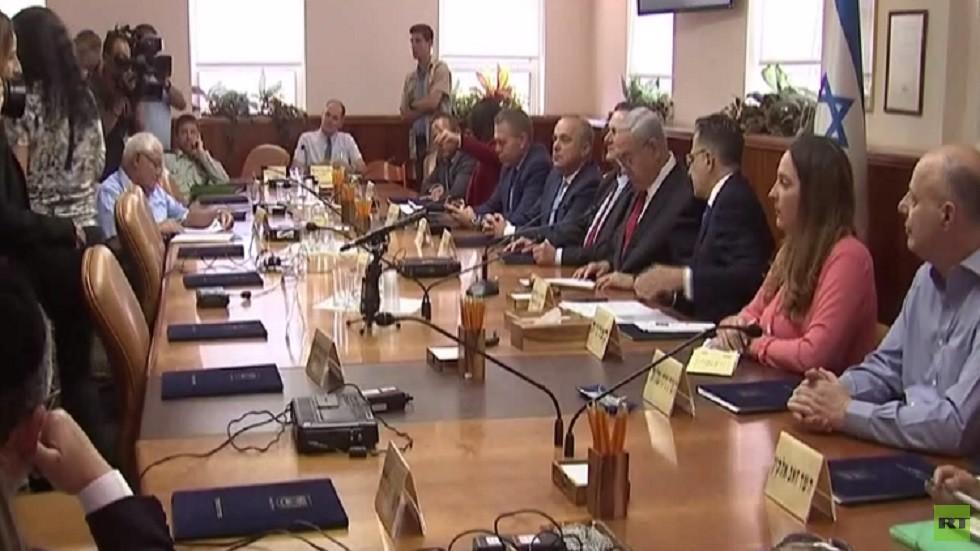 نتنياهو يواصل مفاوضات تشكيل الحكومة
