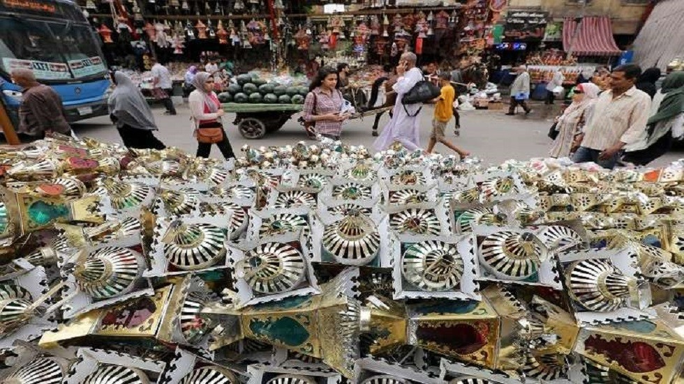 المصريون في شهر رمضان