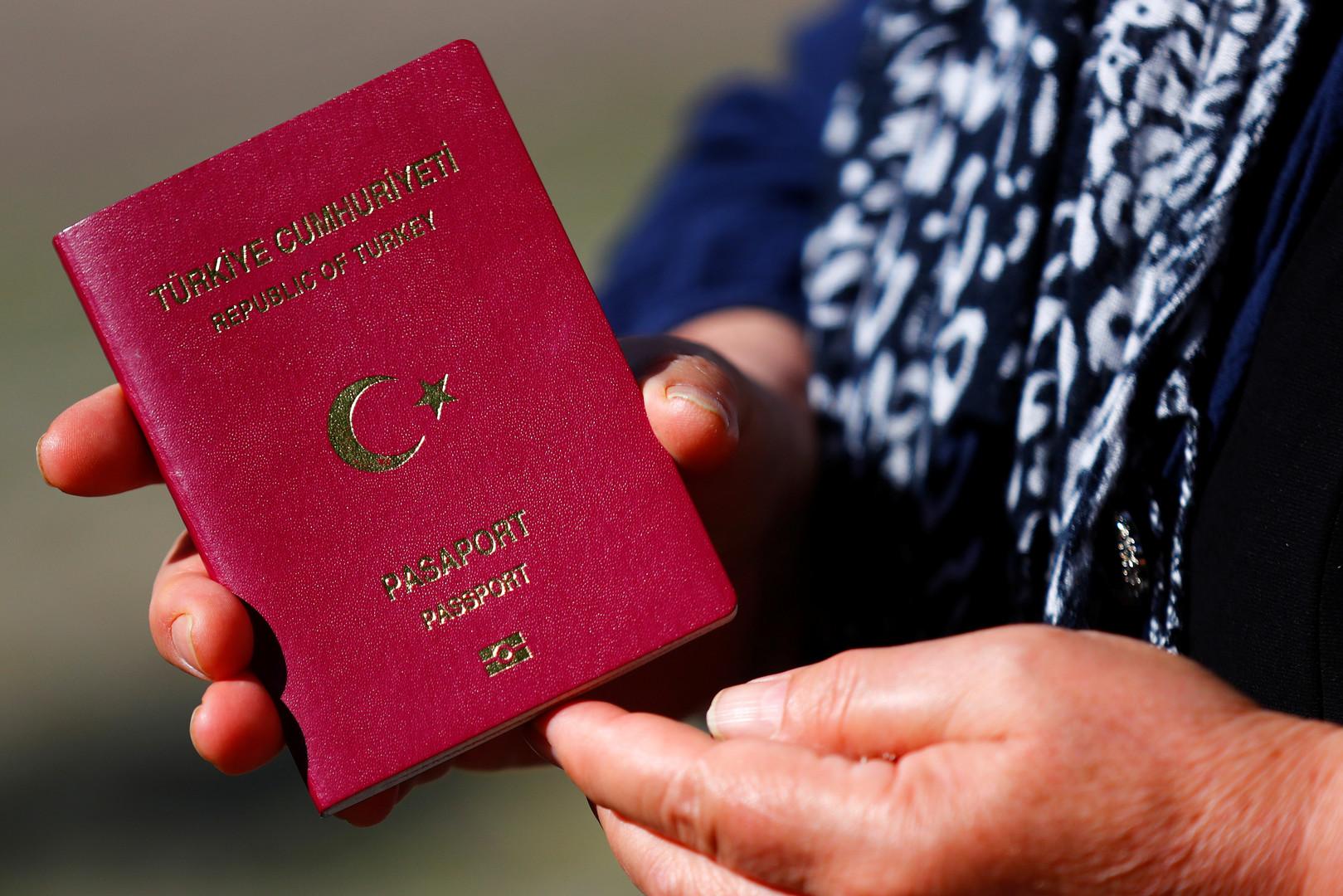 تركيا تمنح الجنسية لـ40 ألفا من الآخاسكا
