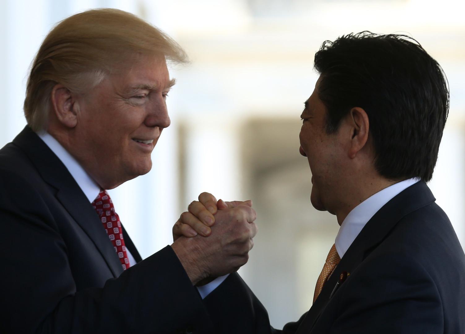 اليابان تستعد لاستقبال ترامب بتشديد إجراءاتها الأمنية