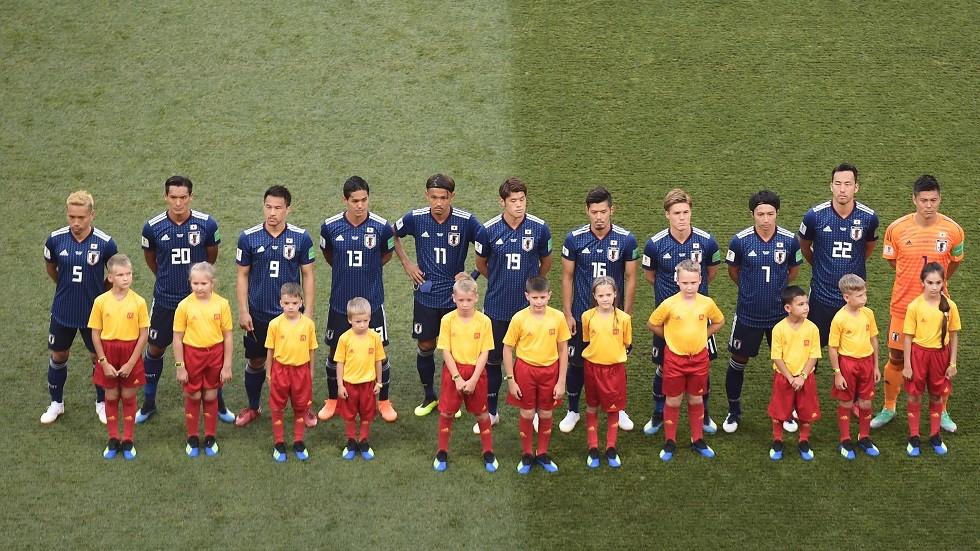 منتخب اليابان يراهن على الشباب في كوبا أمريكا 2019