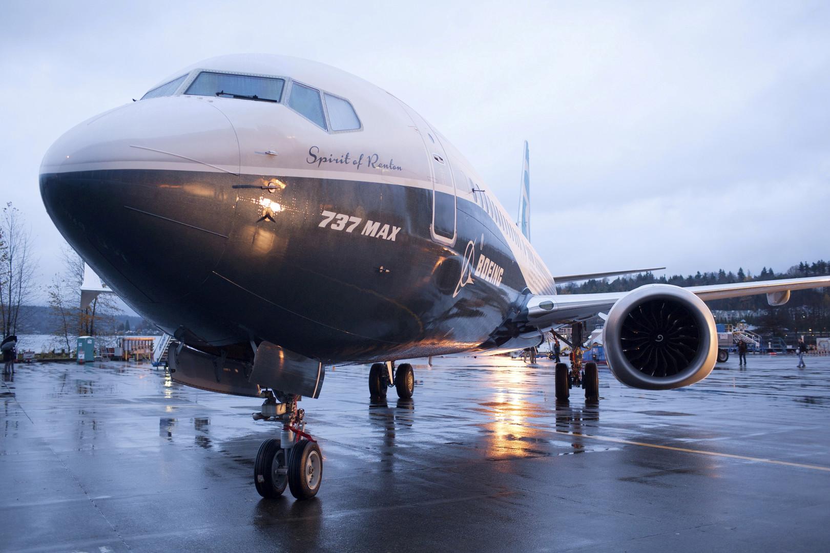 شركات صينية تحسب خسائرها من تعليق طيران