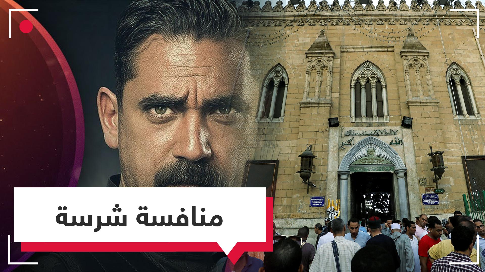 لماذا بات رمضان شهر المسلسلات والأعمال الفنية؟