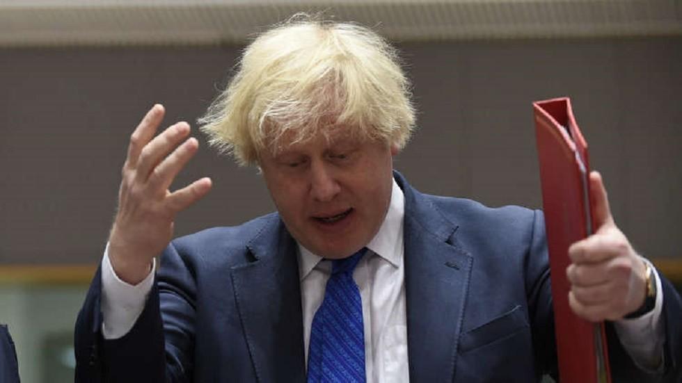 مكاتب المراهنات البريطانية تتوقع تولي جونسون منصب رئاسة الوزراء