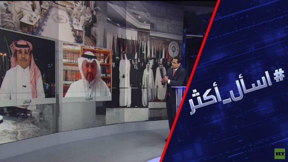 السعودية وقمم مكة.. رسائل حمد بن جاسم