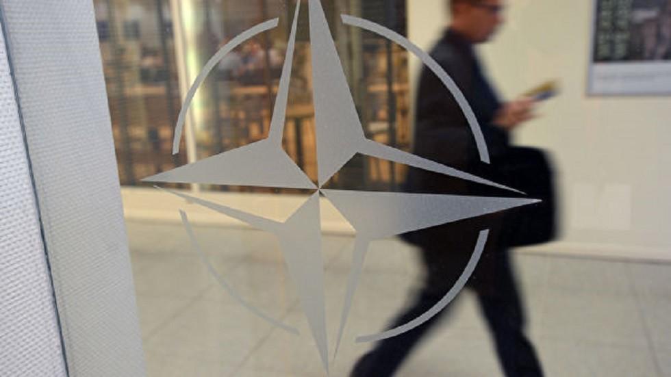 شعار الناتو