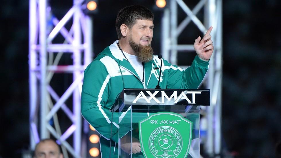 قديروف يدعو لعدم ترك الرياضة خلال رمضان (فيديو)