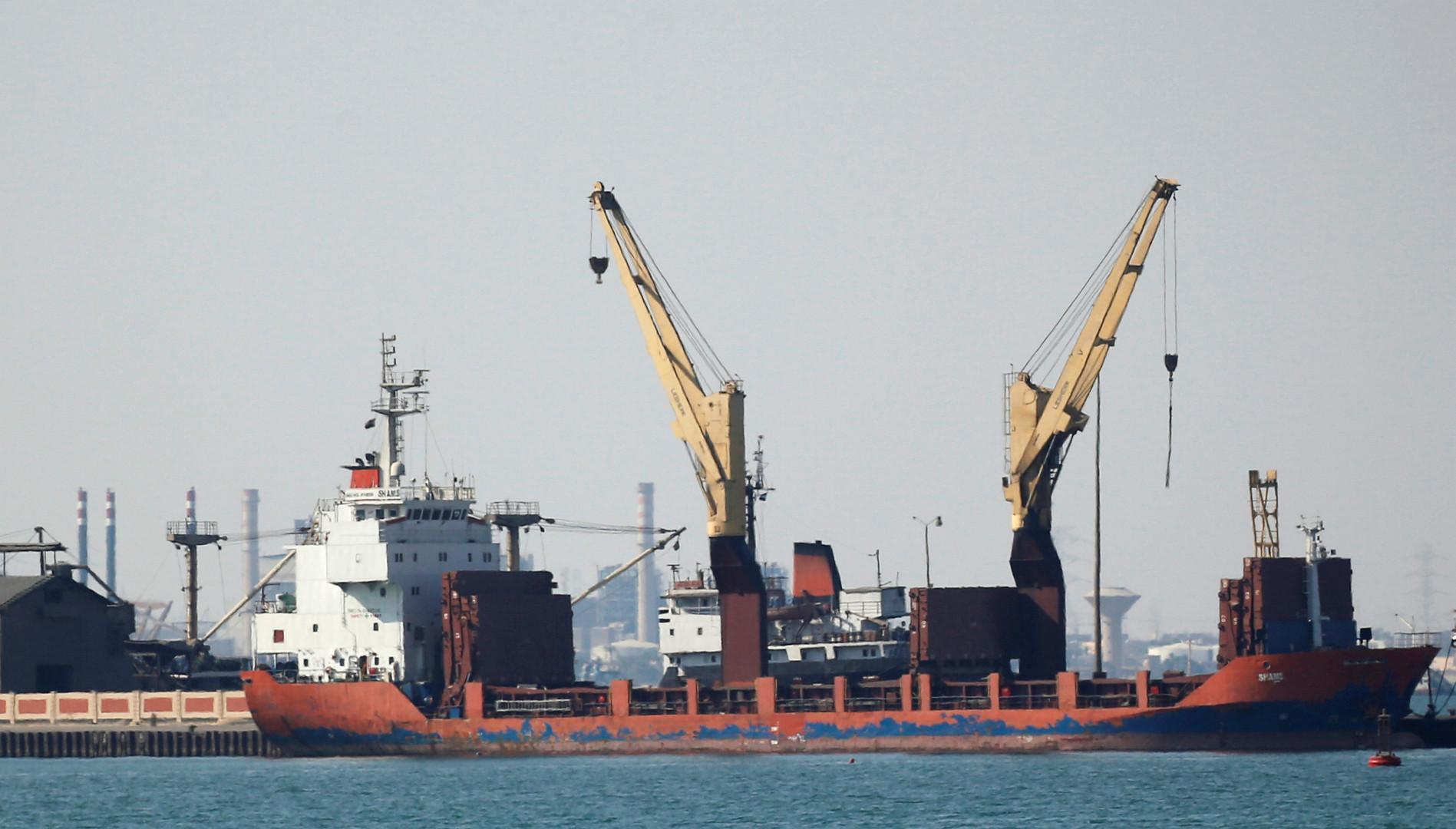 رقم قياسي في التبادل التجاري بين تركيا ومصر رغم التوتر بين البلدين