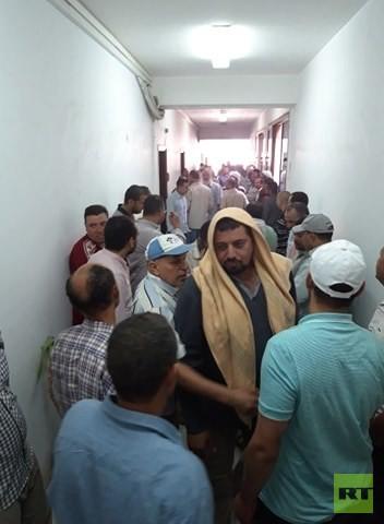 مصر.. إضراب عمال