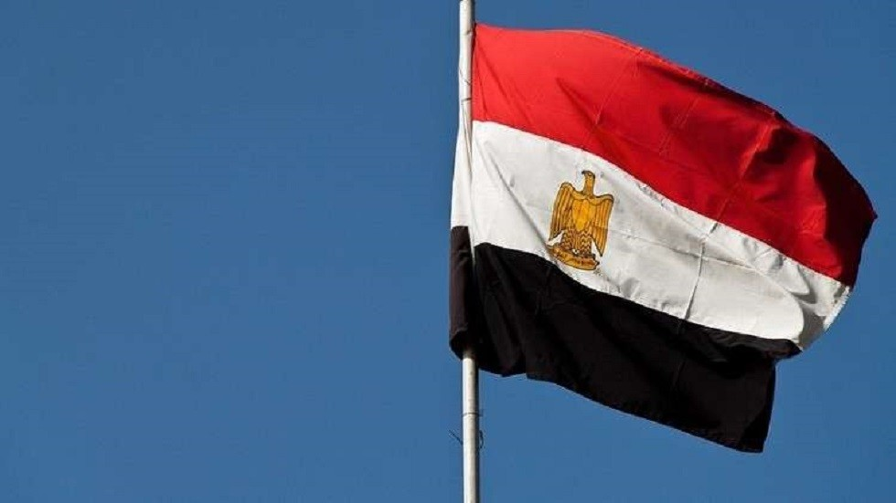 رئيس المجلس العسكري الانتقالي السوداني يصل القاهرة