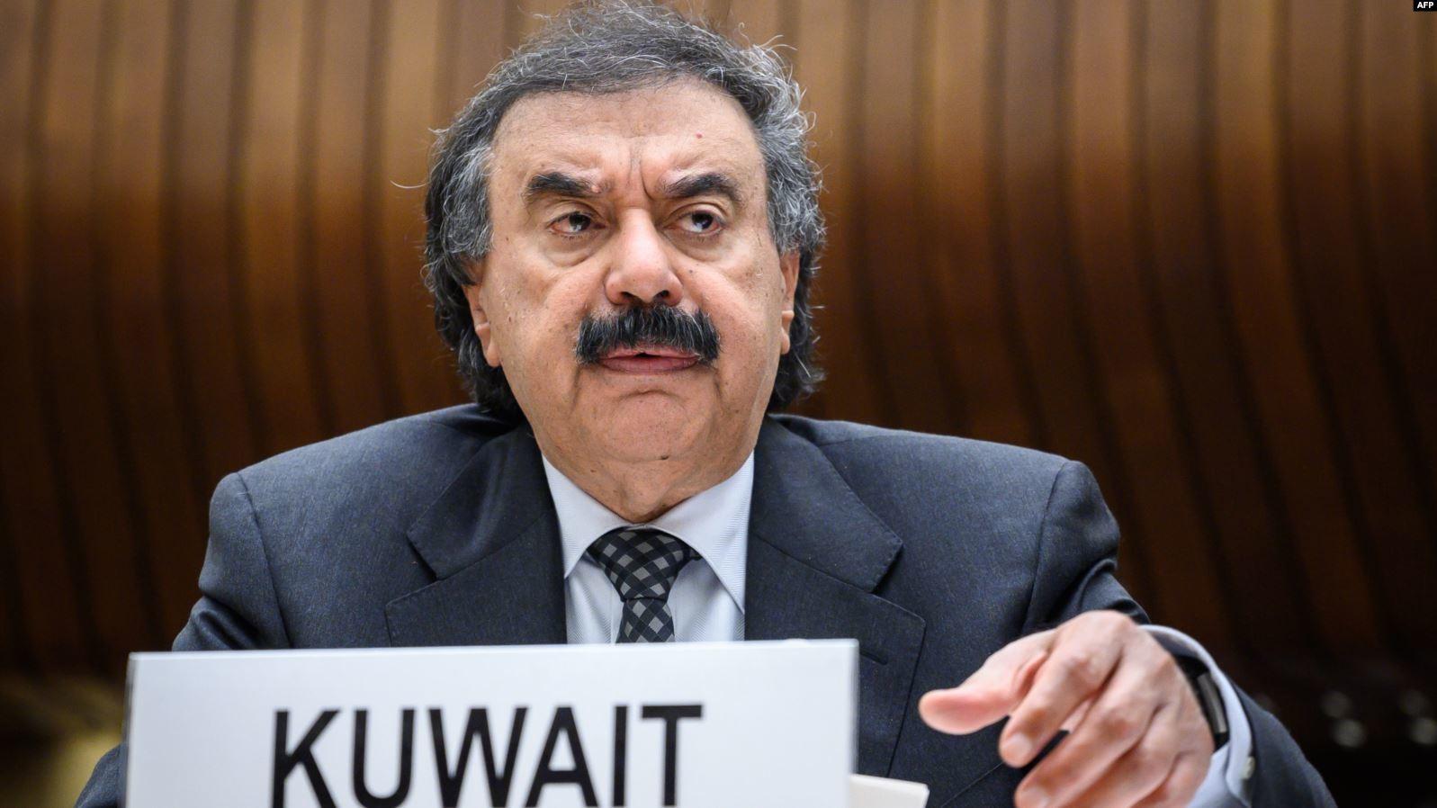الخارجية الكويتية: نرحب بأي جهود تبذل في إطار تخفيف التصعيد بخصوص إيران