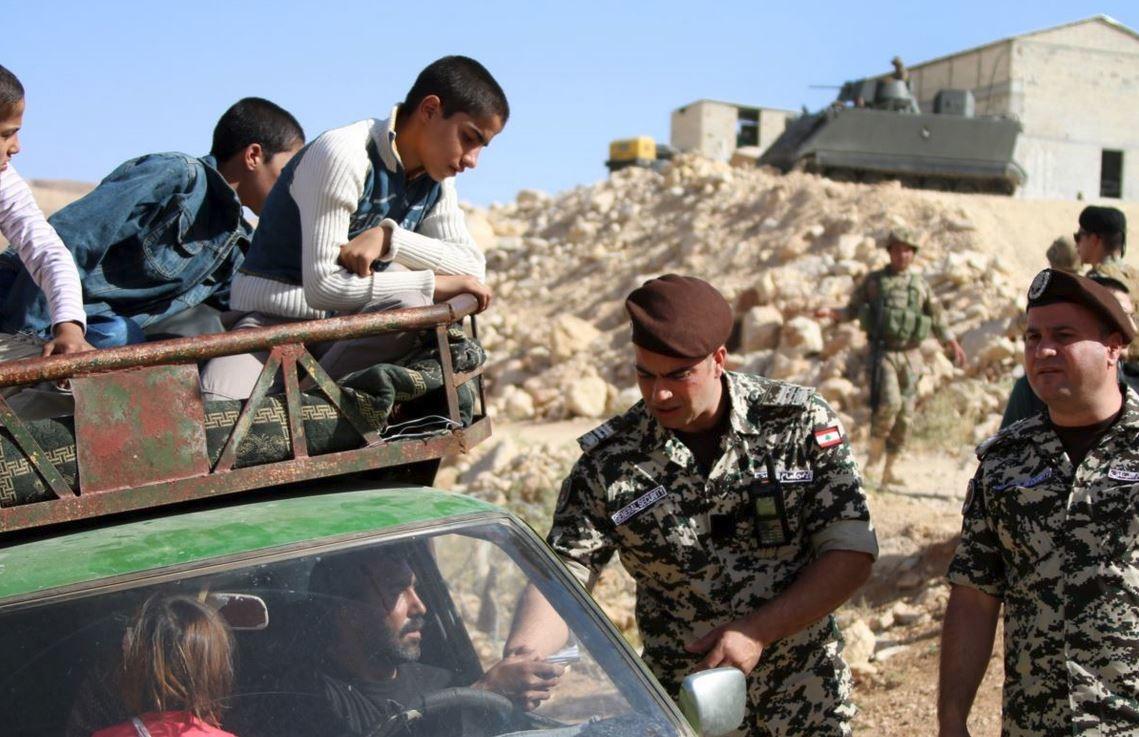 نصر الله: الأسد أكد لي رغبته في عودة اللاجئين السوريين