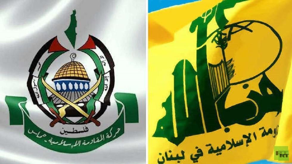 حماس ترحب بدعوة نصر الله لحوار فلسطيني لبناني ومواجهة