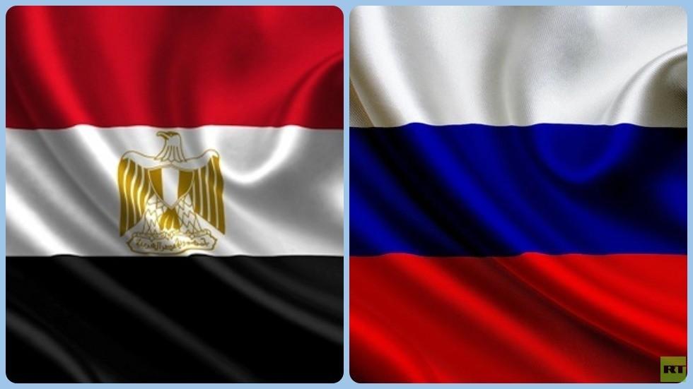 مصر تفتح آفاقا جديدة للتعاون الصناعي المشترك مع روسيا