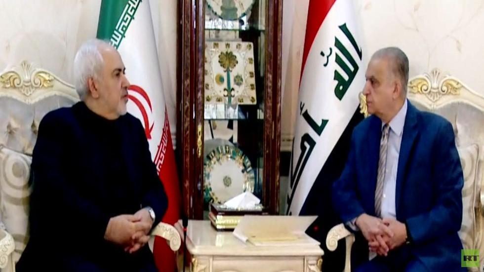 ظريف: مقترح لعدم الاعتداء مع دول الخليج