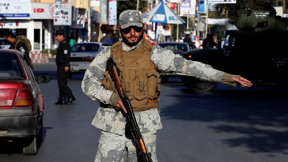 اغتيال مستشار رئيس وزراء أفغانستان على أيدي مجهولين