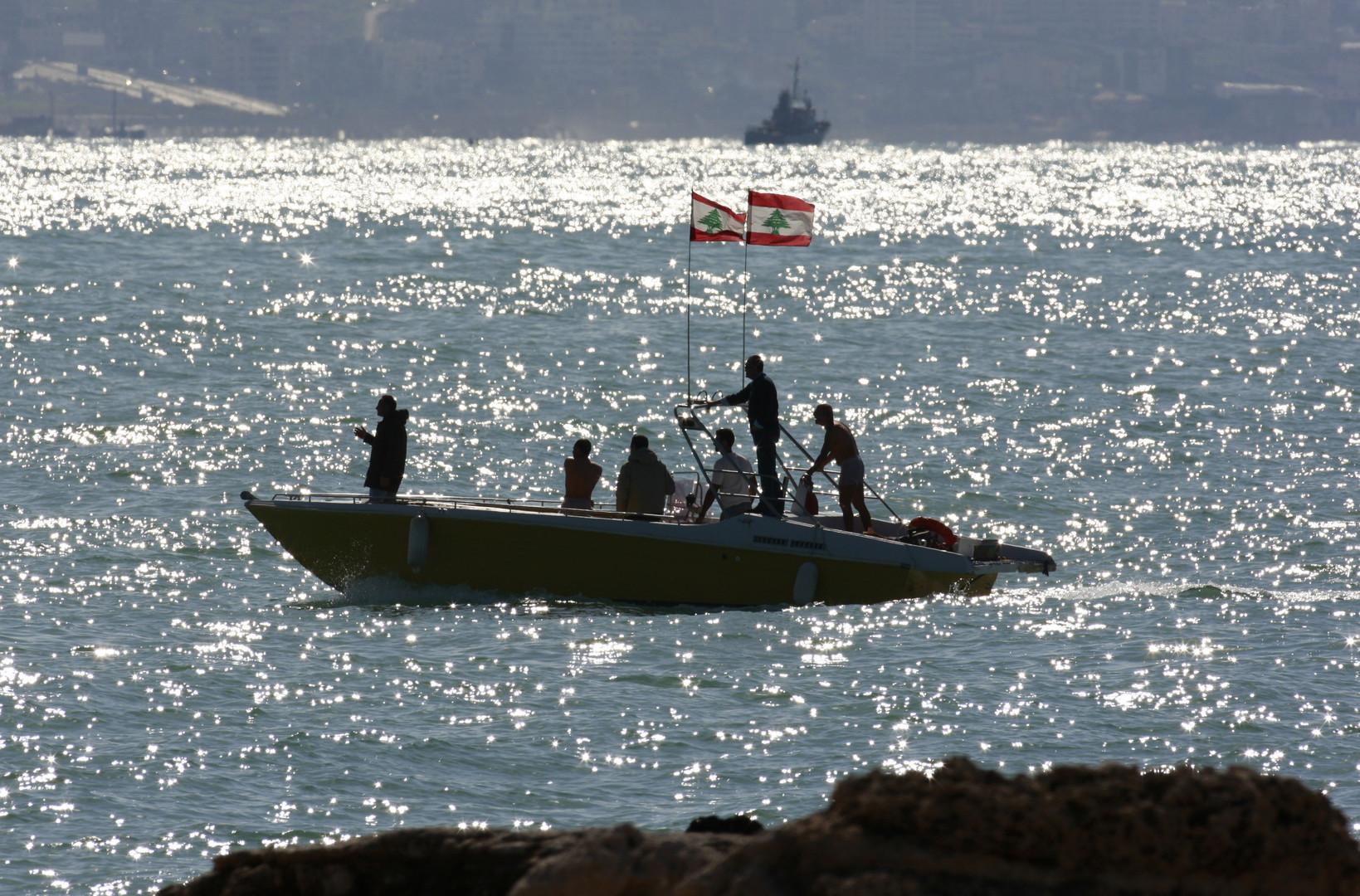 إسرائيل توافق على التفاوض مع لبنان حول الحدود البحرية- صورة أرشيفية